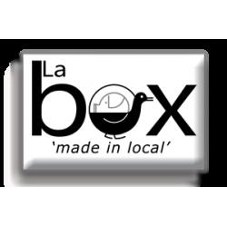 Box Gourmet